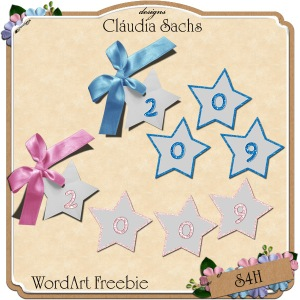 ClaudiaSachs_FreebieWordart